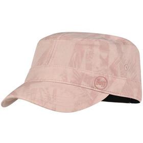 Buff Military Cap açai rose pink